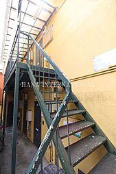 ネオコトブキ[2階]の外観