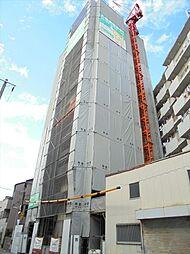 スプランディッドキャトル[2階]の外観