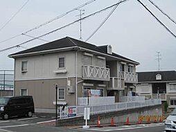 テクネ21A棟[2階]の外観