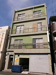 石川屋泉尾ビル[305号室]の外観