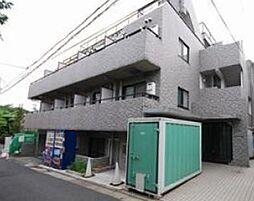 東京都世田谷区南烏山1丁目の賃貸マンションの外観