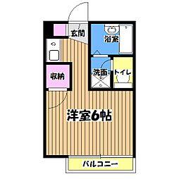 青梅線 拝島駅 徒歩12分