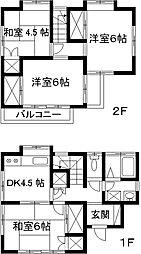 酒々井駅 5.5万円