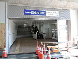 (仮)東京イーストコアレジデンス005[309号室]の外観
