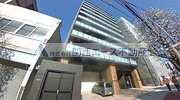 JP レジデンス大阪城東ll[5階]の外観
