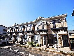 [テラスハウス] 千葉県柏市南増尾7丁目 の賃貸【/】の外観
