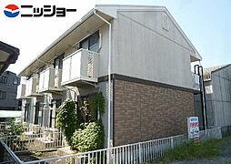 パークサイド松浦[1階]の外観