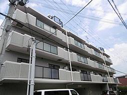 エステート武庫川[303号室]の外観