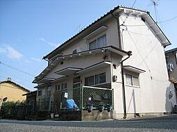[一戸建] 京都府向日市鶏冠井町堀ノ内 の賃貸【/】の外観