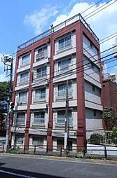 飯田マンション[503号室]の外観