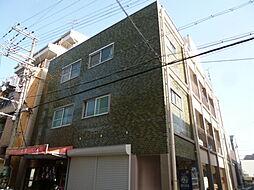 RIZEONE平野[3階]の外観