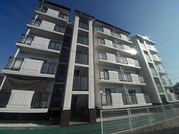 パルピアマンション[4階]の外観