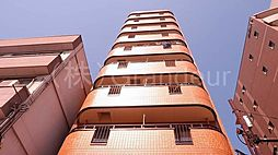 マンションスムス[3階]の外観