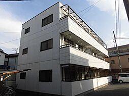 アメニティ矢島[101号室]の外観