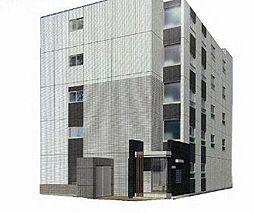 岡山県倉敷市浜町2丁目の賃貸マンションの外観