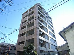 ハイネタウン箱崎[4階]の外観