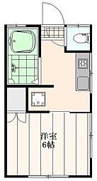 三鷹駅 7.4万円