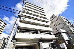 阪急神戸本線 中津駅 徒歩7分の賃貸マンション