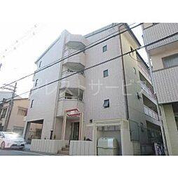 プレアール寝屋川池田[4階]の外観