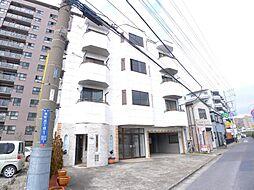 広島建設柏旭町ビル[3階]の外観