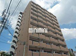セントラルコート千代田[5階]の外観