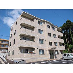 セゾンクレールAoyagi[4階]の外観
