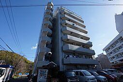 ファミール道後姫塚[102 号室号室]の外観