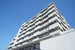 グランブルーアクア[5階]の外観