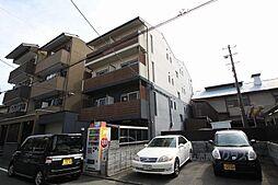 サイト京都西院[4階]の外観