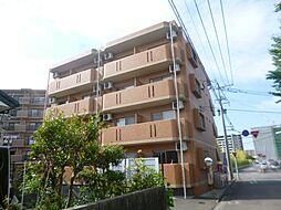 メゾンドール青葉[2階]の外観