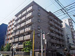 ノーブルハウス吉田[4階]の外観