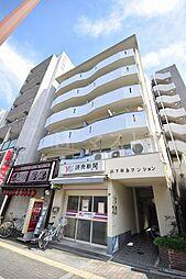 松下都島マンション[2階]の外観