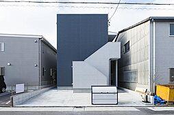 the prime 宮脇[1階]の外観