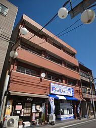 アサヒマンション[2階]の外観