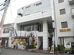 名島ビル[303号室]の外観