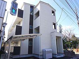 コンフォート大和田[3階]の外観