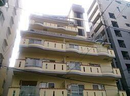 西長堀ドリームマンション[1階]の外観