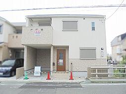 長岡京市今里更ノ町