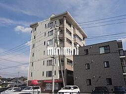 パタラシティー[2階]の外観