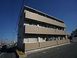 Felice Casa[1階]の外観