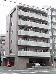 アベニール21[4階]の外観