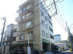 フォレット江戸川[3階]の外観