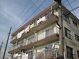 沼田第3マンション[101号室]の外観