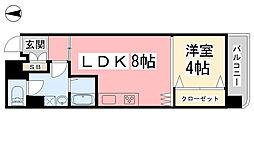 大街道駅 5.5万円