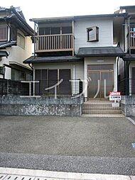[一戸建] 高知県高知市一ツ橋町2丁目 の賃貸【/】の外観