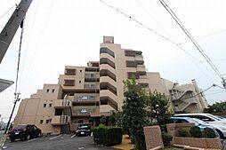 サンシティ小幡[2階]の外観