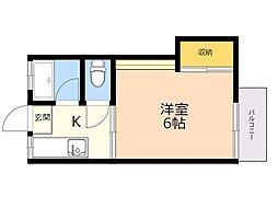 【敷金礼金0円!】シャレオ友泉亭