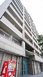福岡県福岡市中央区桜坂3丁目の賃貸マンションの外観