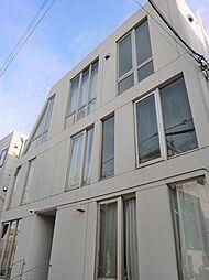 RADIA KITA-SHINJUKU[1階]の外観