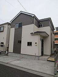 [一戸建] 東京都練馬区大泉学園町5丁目 の賃貸【/】の外観